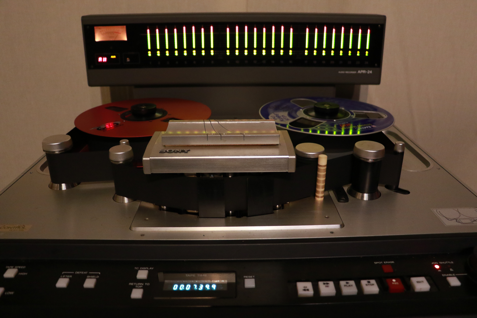 upergiraffe 2 Inch Tape Machine